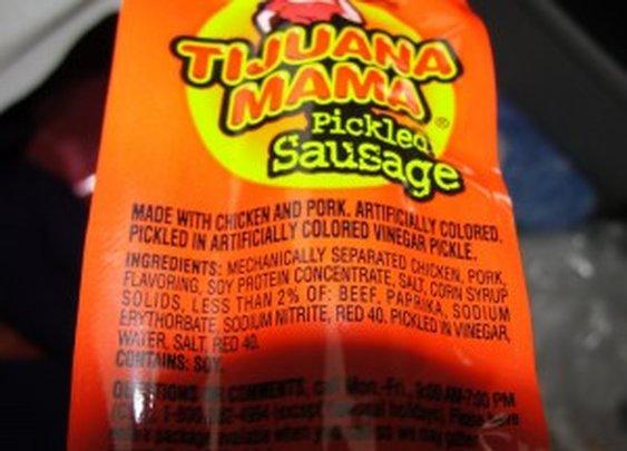 Frankie Bruzzi and the Tijuana Mama