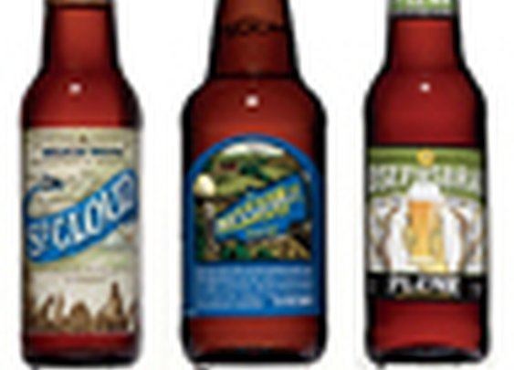 Beer Guide - GQ October 2012