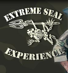 NAVY SEAL TRAINING PROGRAM NAVY SEAL BUD/S TRAINING Extreme SEAL Experience