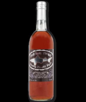 Dogfish Head Brown Honey Rum