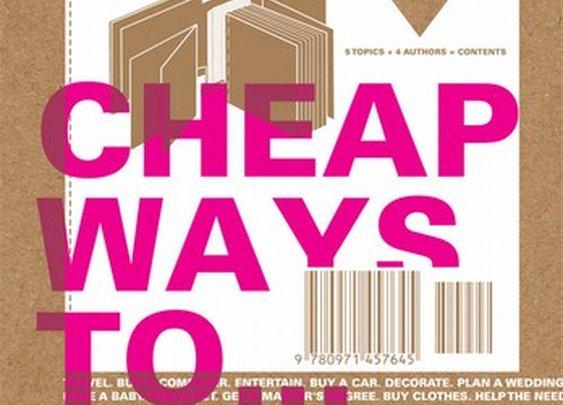 Cheap Ways To... | RELEVANT Magazine