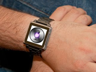 Apple Is Testing The iWatch ~ The Good Guys Corner