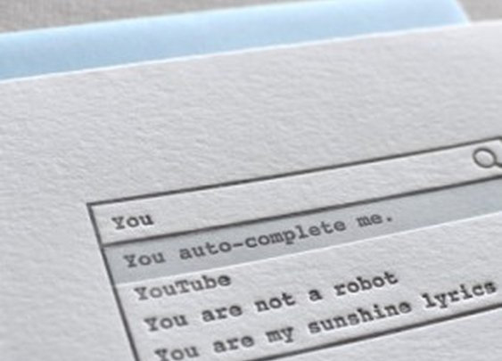 10 Awesome Geeky Valentine's Day Cards | thetecnica