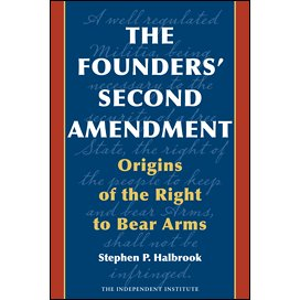 Firearms, Crime, and the Second Amendment