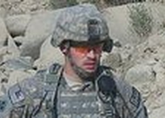 Staff Sgt. Clinton Romesha to get Medal of Honor for Afghan fight