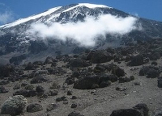 How To Hike Kilimanjaro