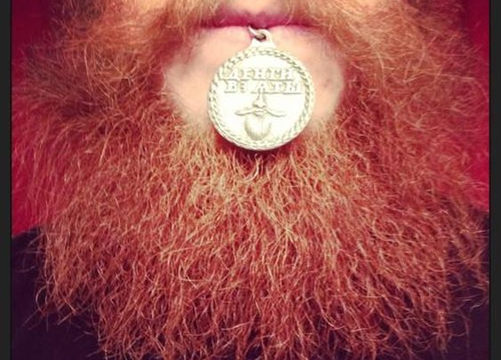 beard tokens - monitizing beardliness