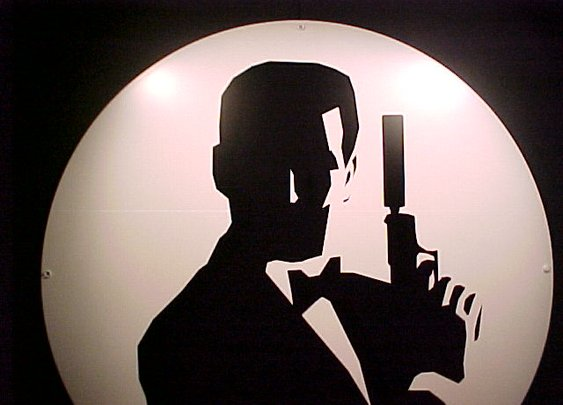 James Bond and Lessons in Manliness | The Art of Manliness