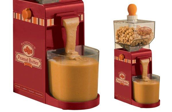 Nut Butter Maker