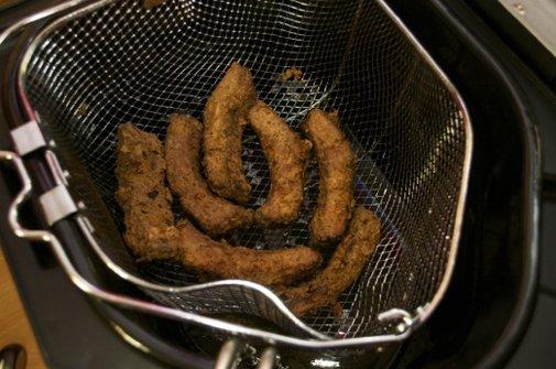 Deep Fried Ribs | GrillinFools