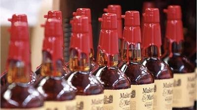 Makers Mark: Makers Mark watering down bourbon - chicagotribune.com