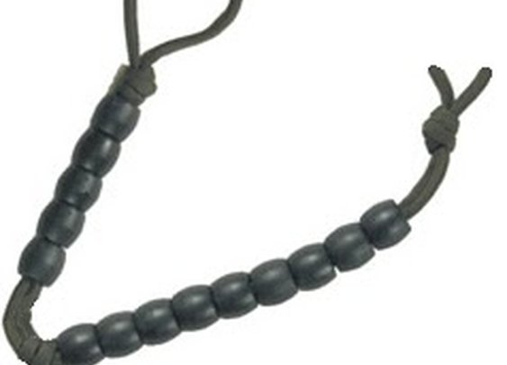 How to learn an important wilderness skill -Using Pace Count Beads aka Ranger Beads | Your Camping Expert