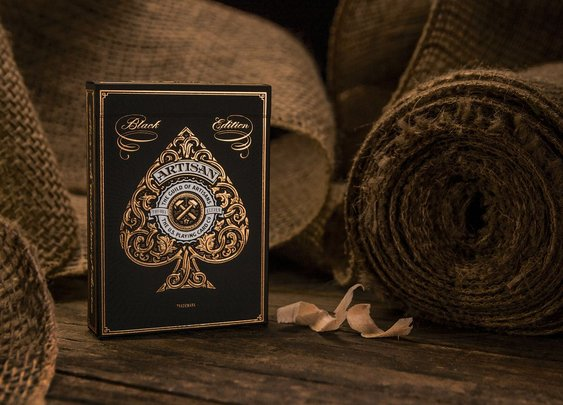 Artisan Playing Cards
