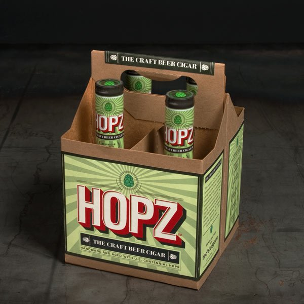 HOPZ Craft Beer Cigar (4-Pack)