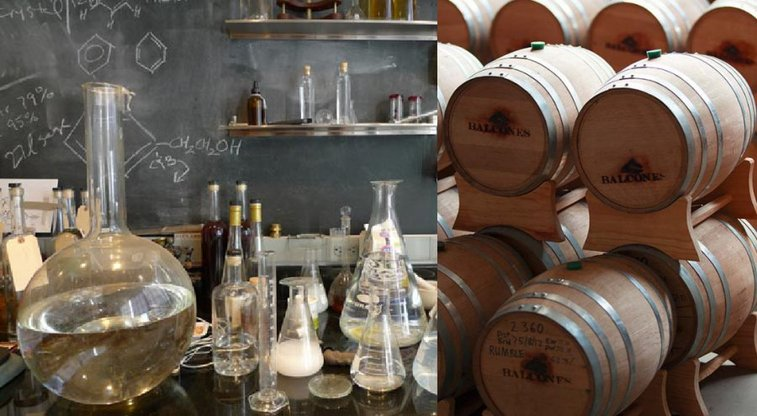 17 Independent Craft Distillers You Need To Know, And Drink Often