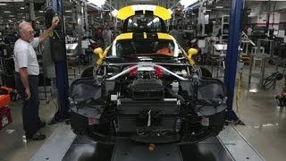 A Behind the Scenes Look at Manufacturing a Viper - YouTube