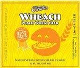 Find O'Fallon Wheach Beer