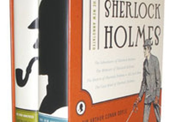The New Annotated Sherlock Holmes: The Short Stories
