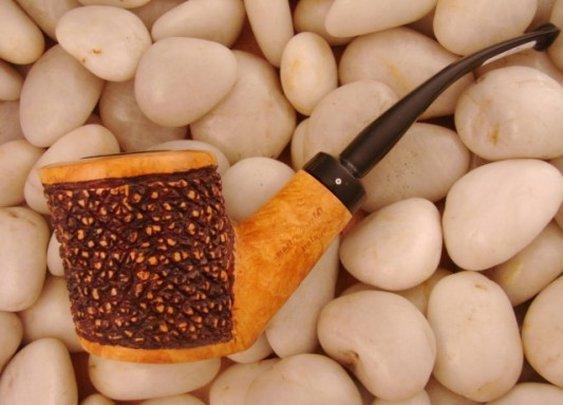 Mastro Beraldi Pipe