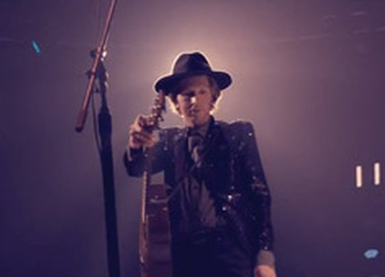 167 musicians & Beck - Sound and Vision