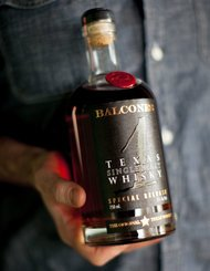American Single-Malt Whiskeys Serve Notice