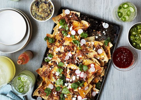 The Secret to Making Perfect Nachos at Home