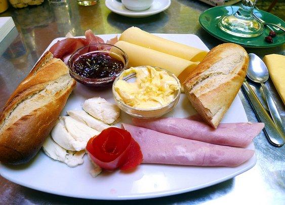 50 of World's Best Breakfast