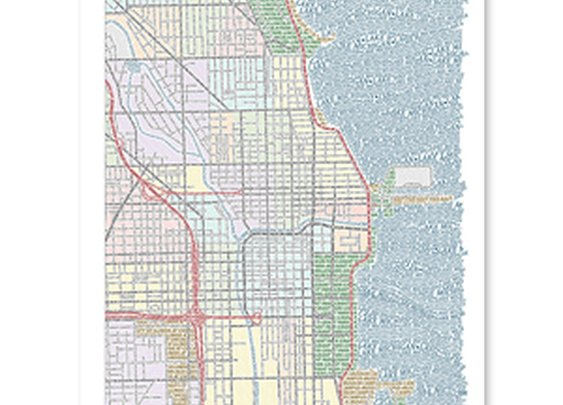 Huckberry   Axis Maps   Chicago (Color)