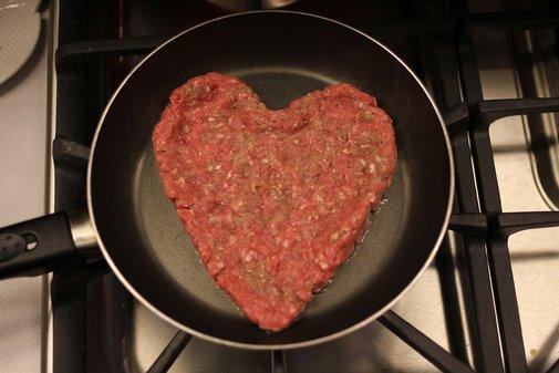 Happy Valentine's Day, Men