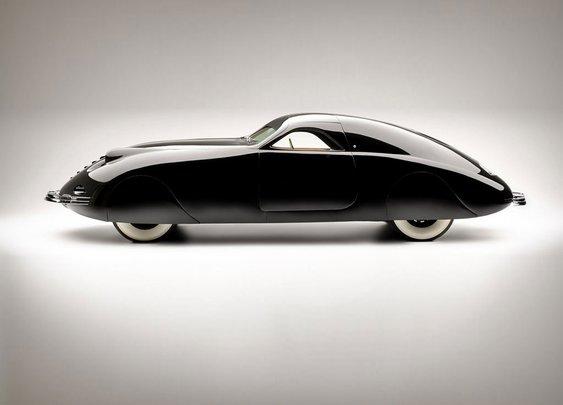 1938 Phantom Cosair | That Should Be Mine