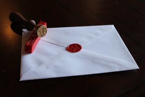 Wax Seals: A History and How-To | The Art of Manliness