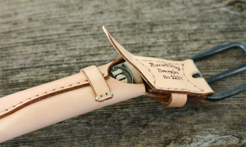 Smuggler s Belt | Accessories | Style