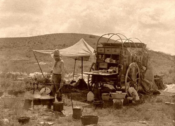 Authentic Cowboy Recipes   The Art of Manliness