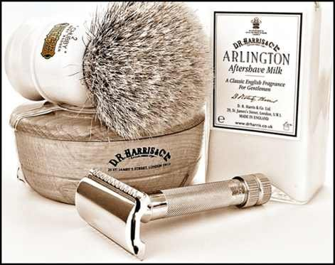 5 Ways To Achieve A Great Shave