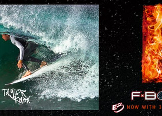 Rip Curl North America | Fullsuits | F-Bomb Hooded Chest Zip