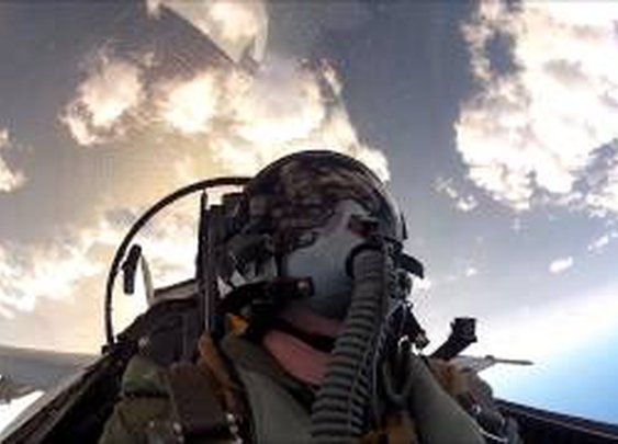 F/A-18 carrier ops video - YouTube