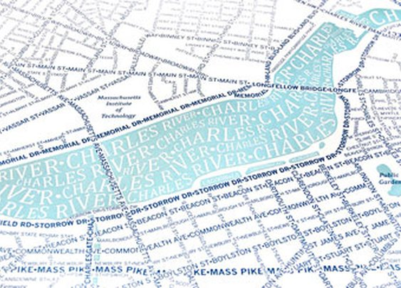 Axis Maps | Huckberry