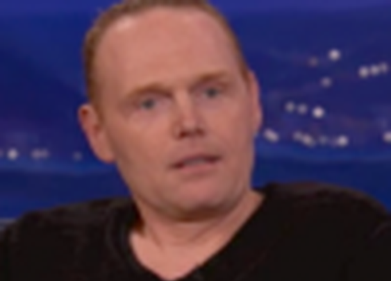 Bill Burr on Lance Armstrong