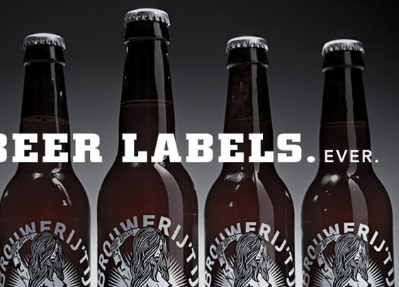 Best. Beer Labels. Ever. | Cool Material