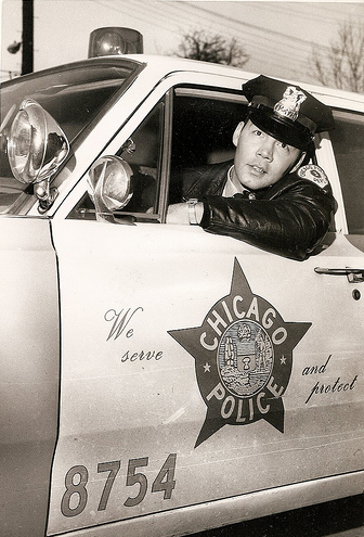 How and Why to Become a Police Officer | The Art of Manliness