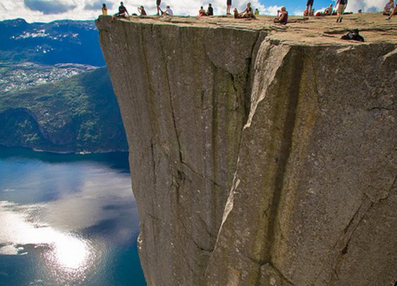 Jaw Dropping Photography from Around the World