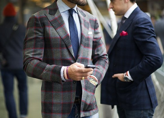 Tips on Choosing a Blazer