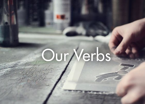 Our Verbs on Vimeo