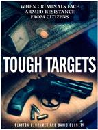 Guns and Self Defense | Cato Institute