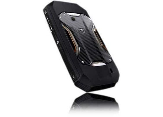 TAG Heuer Racer Luxury Smartphone