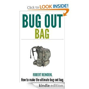 Free Kindle Book - Bug Out Bag: How to Make the Ultimate Bug out Bag | Your Camping Expert
