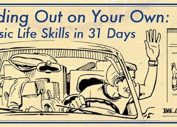 Weekly Planning: How to Plan Your Week | The Art of Manliness