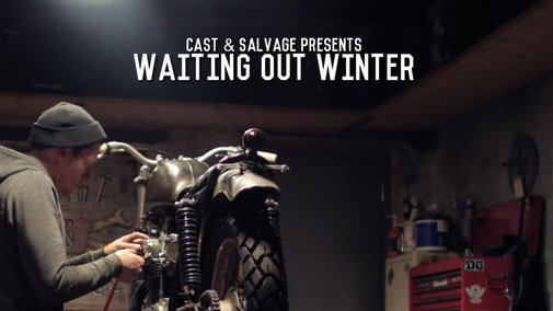 WAITING OUT WINTER on Vimeo