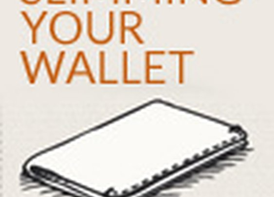Slimming Your Wallet - Slim Leather Wallets by Bellroy