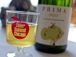 Slide Show | 10 Best Sips from the Chicago Cider Summit | Serious Eats